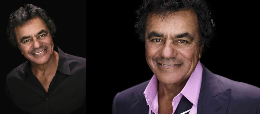 Johnny Mathis at Meymandi Concert Hall