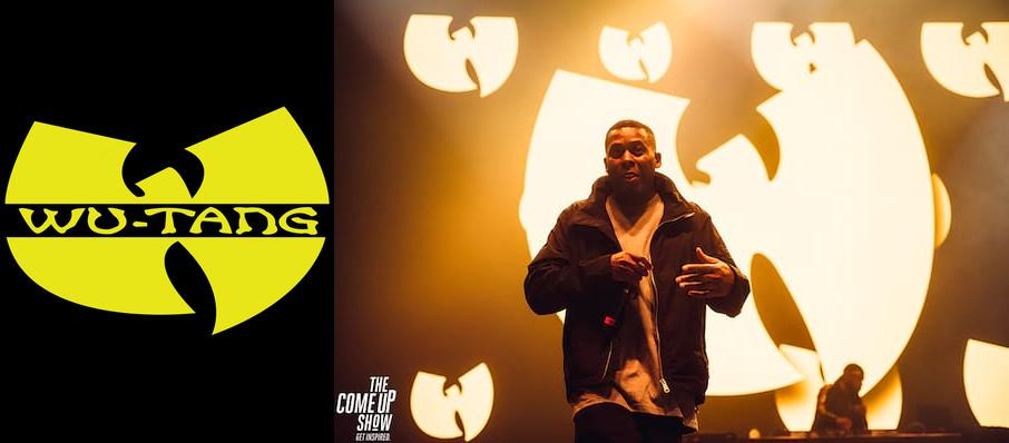 Wu Tang Clan at Red Hat Amphitheater