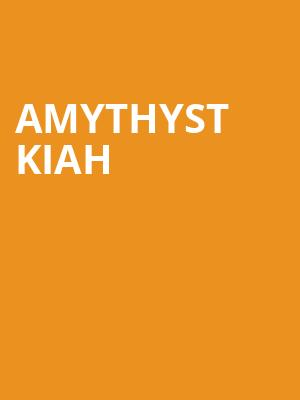 Amythyst Kiah at Pour House Music Hall