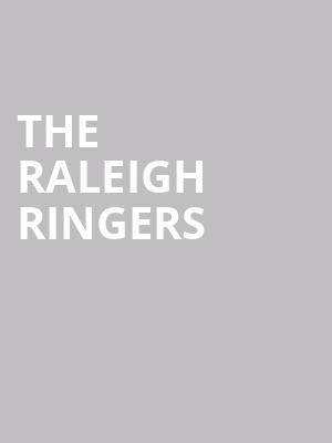 The Raleigh Ringers at Fletcher Opera Theatre