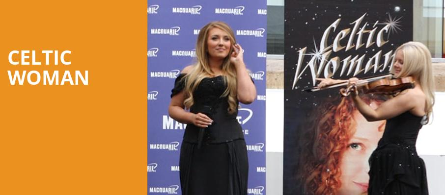 Celtic Woman, Raleigh Memorial Auditorium, Raleigh