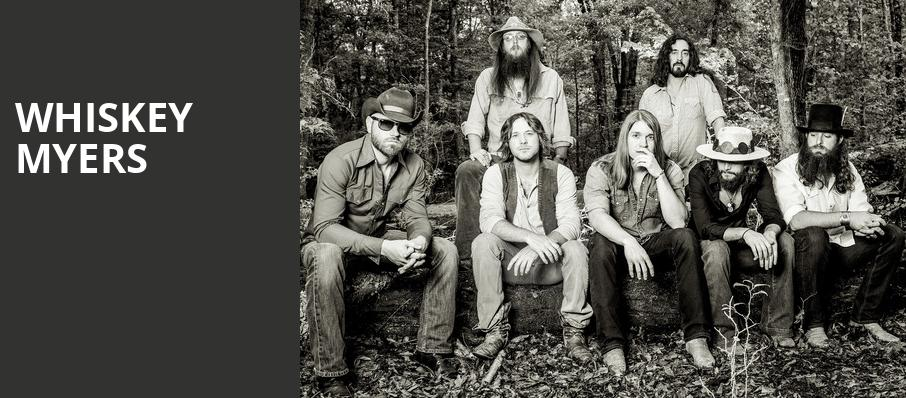 Whiskey Myers, Lincoln Theatre, Raleigh