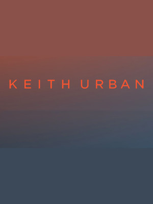 Keith Urban, Walnut Creek Amphitheatre, Raleigh