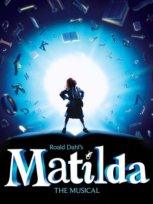 Matilda The Musical, Raleigh Memorial Auditorium, Raleigh