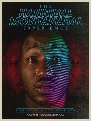 Hannibal Buress, Raleigh Memorial Auditorium, Raleigh