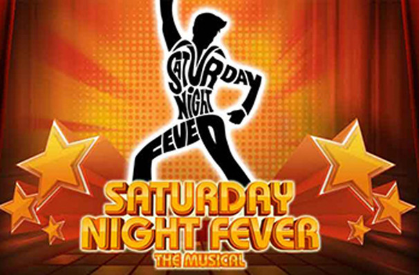 Saturday Night Fever, Raleigh Memorial Auditorium, Raleigh