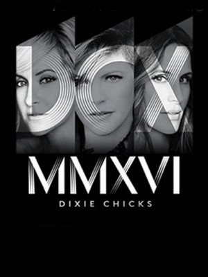 Dixie Chicks, Walnut Creek Amphitheatre, Raleigh