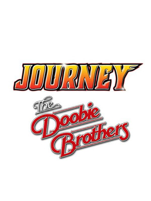 Journey The Doobie Brothers, Time Warner Cable Music Pavilion, Raleigh