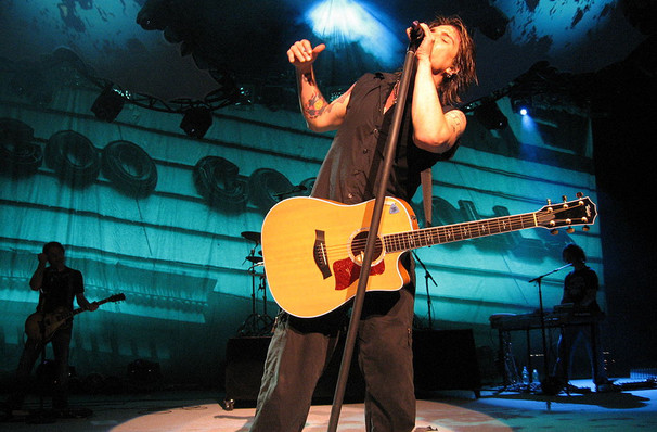 The Goo Goo Dolls Collective Soul Tribe Society, Red Hat Amphitheater, Raleigh